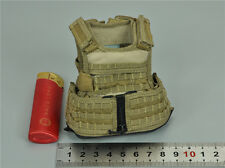 R 1/6 Scale Tactical Vest for Flagset FS 73004 Navy Seals Sniper