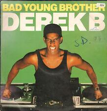 DEREK B - Bad Young Brother - Phonogram
