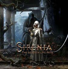 The Seventh Life Path SIRENIA CD