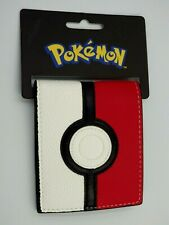 Pokemon Pokéball Wallet Purse Official Nintendo