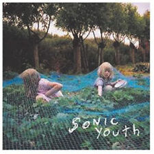 Sonic Youth - Murray St. Nuevo CD