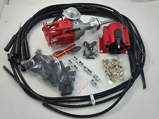 SB Mopar HEI Eletronic Distributor Ready To Run Chrysler Kit Dodge 318 340 360