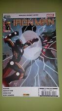comics IRON MAN n°22