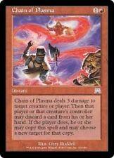 MTG Magic ONS - Chain of Plasma/Chaîne de plasma, English/VO