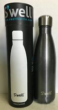 S'well Insulated Stainless Steel Water Bottle,17 oz, (Smokey Eye) FREE SHIPPING!