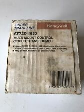 New Honeywell At72D1683 Multi-Mount Control Circuit Transformer