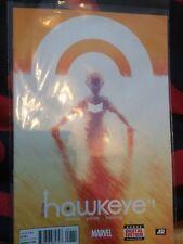 Hawkeye 1 Lemaire 1st print NM