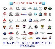 100+ Professional Car Diagnostic Tools ➡️Dtc➡️Egr
