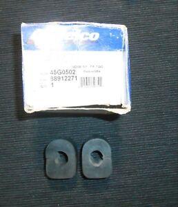 ACDelco 45G0502 Sway Bar Frame Bushing Or Kit