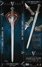 Vikings SWORD OF KINGS Limited Edition (Officially Licenced) SH8005LE New
