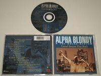 Alpha Blondy/Grand Bassam / Zion Rock ( Emi 852 470 2) CD Album