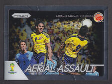 Panini Prizm World Cup 2014 - Aerial Assault - # 5 Radamel Falcao - Colombia