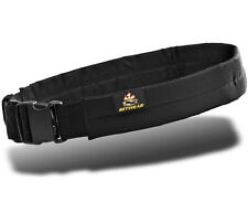 "New Setwear 2"" Padded Adjustable Belt Small Medium 32"" Waist & Down SW-05-540"
