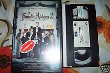 [2977] La famiglia Addams 2 (1994) VHS