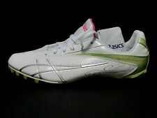 Asics womens 10 Spike sneakers shoes hyper rocketgirl SP4 sprinters new G153Y