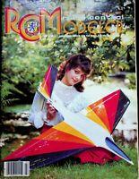 Radio Control Modeler RCM Magazine March 1985 Skywalker Three Sizes Build m143
