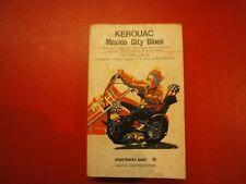 "Keruoac, Jack ""Mexico city blues"" – Newton, 1979"