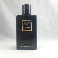 CHANEL COCO NOIR BODY LOTION FULL SIZE NEW NO BOX