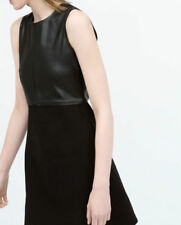 Zara Polyester A-Line Dresses for Women