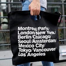 Canvas Big Beach Shoulder Women Messenger Tote Bags Female Handbags Ladies Bags
