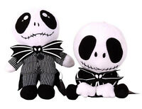 Nightmare Before Christmas Jack Skellington Plush Toy Soft Stuff Toy Doll Gift