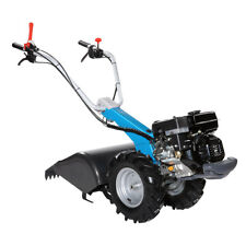 Motocoltivatore BERTOLINI 400  motore Emak benzina 5.4 HP  fresa controrotante