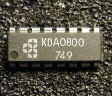 Kda0800 8bit DAC, Samsung