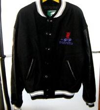Roots Leather Coats & Varsity/Baseball Jackets for Men | eBay