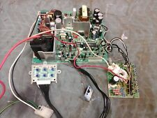 """New ListingWells Gardner 19K7203 19"""" Arcade Monitor Chassis, Recapped, 1972-Hogs39L 10 pin"""