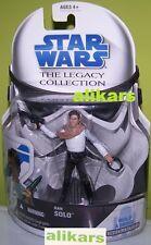 Star Wars Movie Heroes Luke Skywalker Action Figure Mh21 MOC Hasbro 2012 ESB
