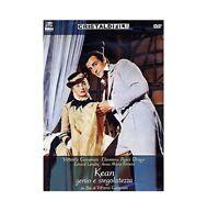 Kean - Genio Et Sregolatezza Avec Vittorio Gassman, Eleonora Rouges Dragon - DVD