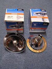 Osram Halospot 70 Halogenlampe 20W 12 Volt BA15d 24°  Ø 70mm