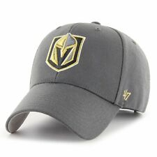 47 Brand Relaxed Fit Cap - NHL Vegas Golden Knights charcoal
