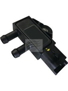 Delphi Exhaust Pressure Sensor Peugeot Citroen Mini /Fiat Mitsubishi (DEPS1026)