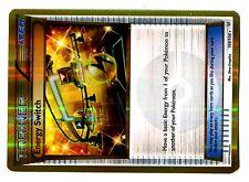 POKEMON XY6 (ROARING SKIES) HOLO N° 109/108 ENERGIE SWITCH (SECRET ULTRA RARE)