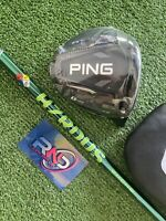Ping G425 MAX/LST/SFT Driver W/- PX Hzrdus Small Batch Combo You Choose 👍🏼
