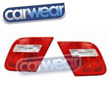 BMW E46 3-SERIES 2DR UPDATE M3 REVERSE LIGHTS / TRUNK LIGHTS