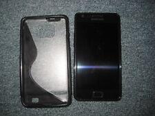 Handy Samsung Galaxy S II 携帯 サムスン ギャラクシーS ll ドイツ版