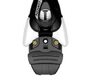 SALOMON ATOMIC SCOTT TEFLON PAD AFD FOR SKI TOE BINDING Z10 Z12 Z14 710 788301