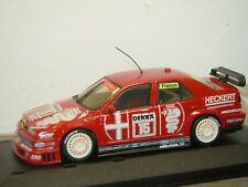 Alfa Romeo DTM Francia - Minichamps 1:43 in Box *39225