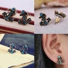 Rockabilly Stud Fashion Earrings