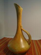 Vintage Haeger Ewer Vase/Pitcher/ Lava Glaze