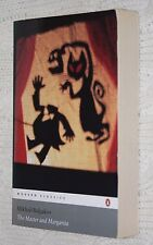 The Master and Margarita by Mikhail Afanasevich Bulgakov (Paperback, 2000)