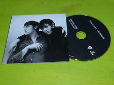 SEBASTIAN - ED BANGER - EMBODY - REMIXES! RARE FRENCH PROMO CD !!!!!!!!