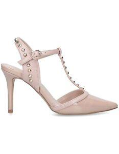 CARVELA KANKAN NUDE Shoes Heels Size 37