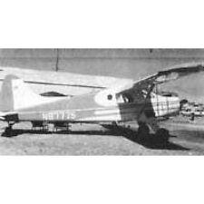 RC-Bauplan De Havilland DHC-2 Beaver Modellbau
