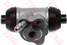 bwd309 TRW Cilindro de freno de rueda eje trasero dcho. O izdo.