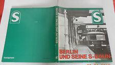 Buch Berlin und seine S-Bahn Ein Bildband über eine Bahn und ihre Menschen DS 60
