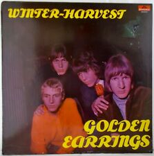 GOLDEN EARRING - WINTER HARVEST. /NrEX. RARE 1982 MONO REISSUE.