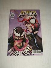 Marvel AVENGERS #687 Jamal Campbell Venom 30th Anniversary Variant NM/M